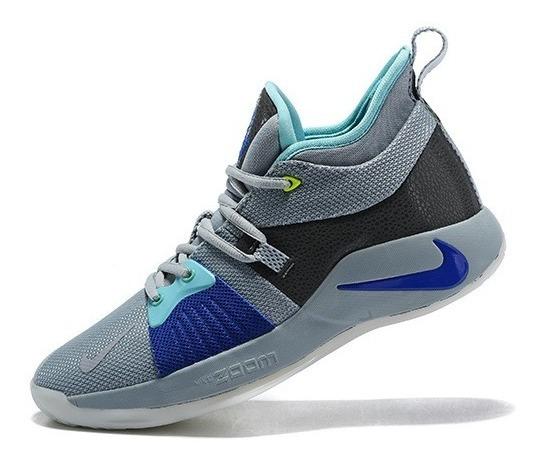 Tênis Nike Paul George 2 - Diversas Cores