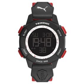 Relógio Masculino Puma 96287g0pvnp2