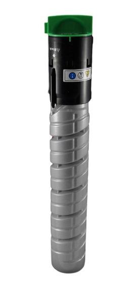 Toner Ricoh Mp C2030 C2050 C2051 C2551 Preto Compatível Novo