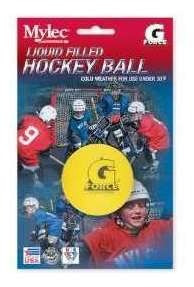 Bola Mylec Hockey G-force Cool Weather