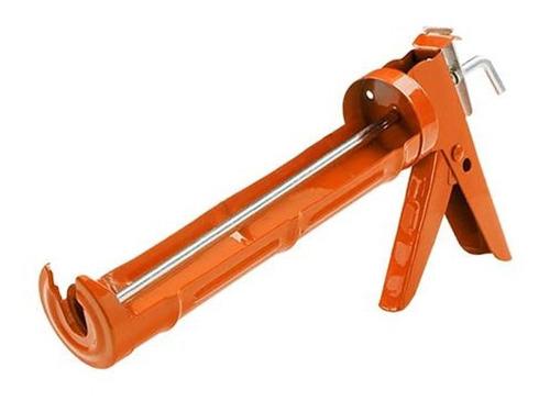 Pistola Aplicador De Silicona Cartucho Labor Lab20000 Mm