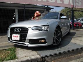 Audi A5 2.0 T S-line Quattro ¡¡¡ E X C E L E N T E !!!