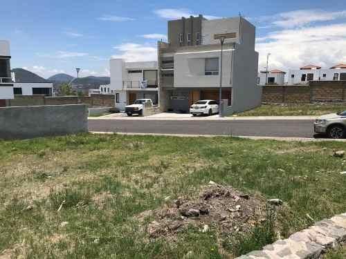 Terreno En Venta San Isidro Juriquilla