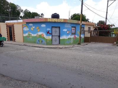 Alquilo Guarderia Equipada En Res. Loyoa Km.14 Aut. Duarte