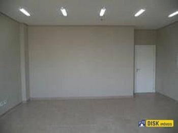Sala Para Alugar, 37 M² Por R$ 1.500,00/mês - Centro - São Bernardo Do Campo/sp - Sa0034
