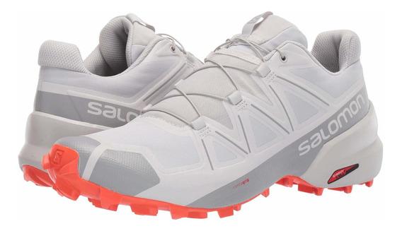 Tenis Hombre Salomon Speedcross 5 N-6945