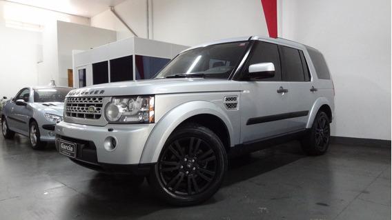 Land Rover Discovery 4 4x4 Se 2.7 V6 (7 Lug.)