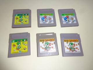 Juegos Para Game Boy $120 C/u