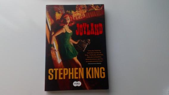 Joyland Stephen King