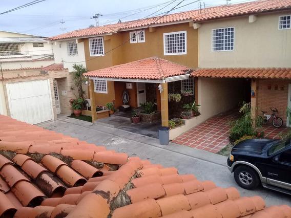 Casa En Venta Villa Roca 20-2485 Jm 04145717884