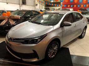 Corolla 1.8 Gli 2018 0km - Racing Multimarcas.