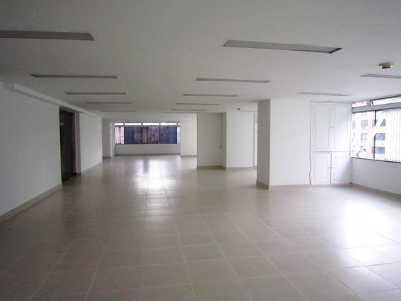 Oficina En Venta Centro Internacional 960-110