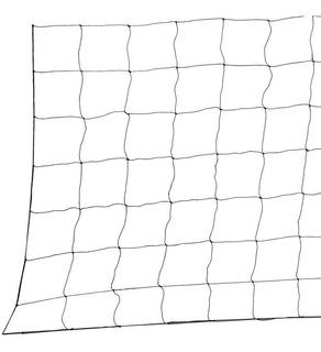 Rede De Voleibol Em Nylon Sem Faixa - Fio 2 Malha 12