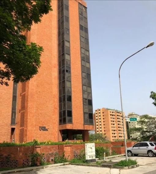 Néstor Moreno Alquiler De Oficina En Torre Trebol Foof-032