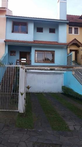 Casa Em Espirito Santo Com 3 Dormitórios - Mi15398