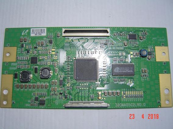 Placa T-com Philco Ph32d 320aa05c2lv0 0