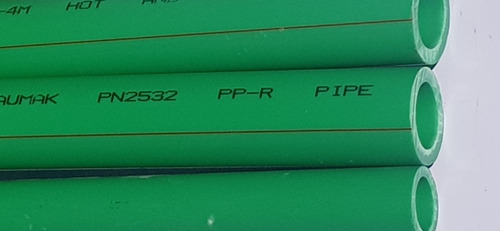 Tuberia Ppr Pn16 - 25 Mm X 4 Mt.