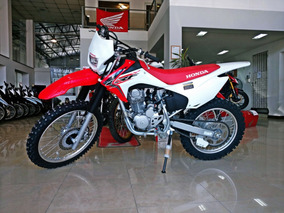 Honda Crf 230 F 0km Cross Enduro Consulte Financiacion