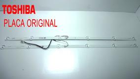 Kit Barra De Led Toshiba L32s4900s