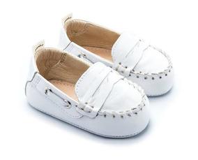 97d8ae9c1 Sapato Branca Em Couro Gambo - Calçados, Roupas e Bolsas no Mercado ...