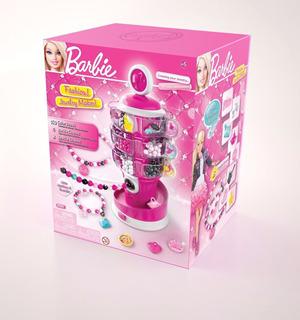 Barbie Jewelry Maker -barbie Fabricante De Joyería Original