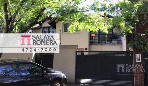 Imagen 1 de 30 de Casa - Las Lomas-horqueta   Alquiler Temporario - Enero 2021