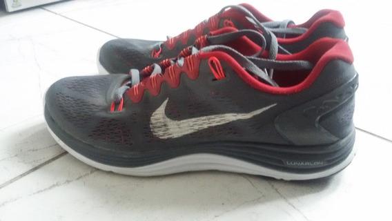 Nike Lunarglide 5 - Tamanho 41/42 - Lindo