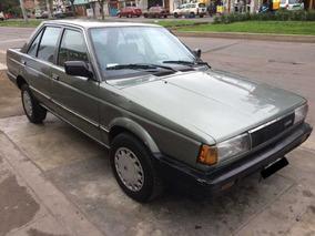 Nissan Sentra 1.6 Slx