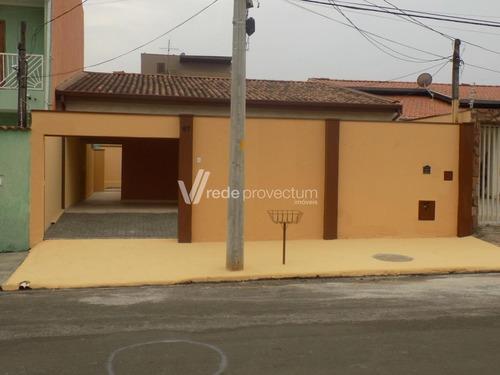 Casa À Venda Em Parque Via Norte - Ca198135