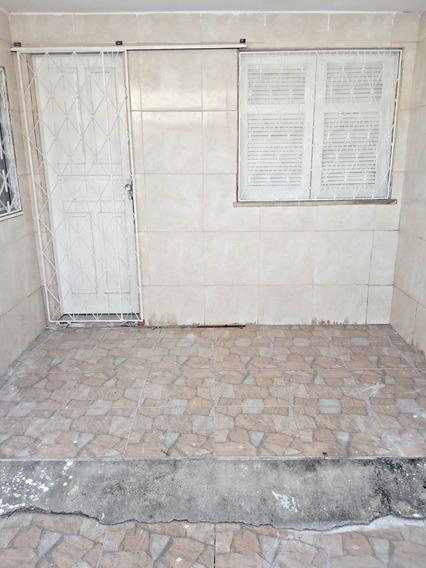 Casa Com 4 Quartos, Próximo Colégio Manuel Da Silva