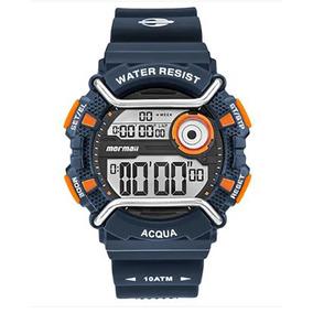 Relógio Mormaii Acqua Masculino Monxe/8l