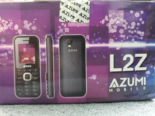 Azumi L2z