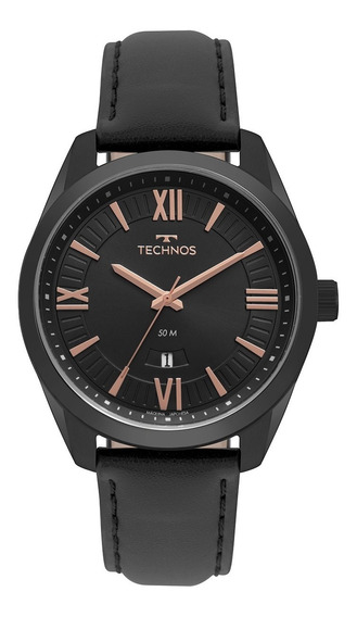 Relógio Technos Original Masculino 2115msp/4p