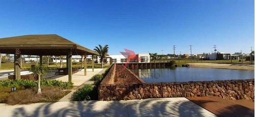 Imagem 1 de 30 de Terreno À Venda, 711 M² Por R$ 360.000,00 - Condomínio Reserva Das Águas - Torres/rs - Te0777