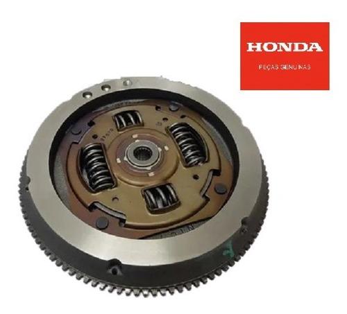 Volante Motor Honda Fit 2004 A 2008 Transmissão Cvt