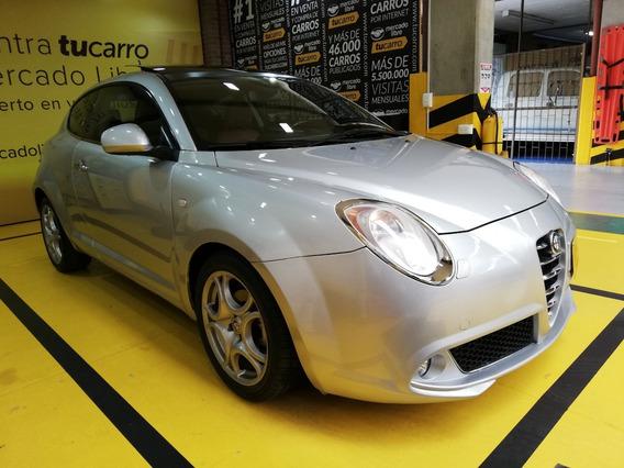 Alfa Romeo Mito Distinctive Sunroof 1.4 Turbo