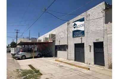 Local Para Oficinas O Comercio En Renta Cerca A Independencia, Torreon Centro