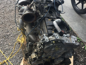 Motor Para Nissan Juke Mod 2014 1.6 Turbo Y Meganne Rs4