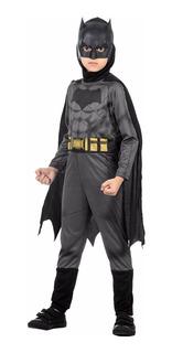 Disfraz Batman Film Nuevo Pelicula Lic Original Sulamericana