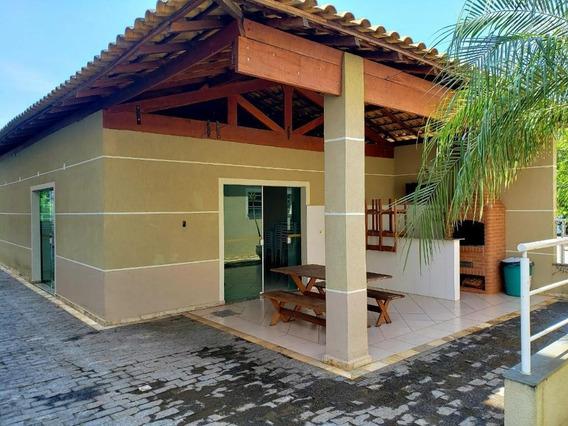 Apartamento Em Alto Ipiranga, Mogi Das Cruzes/sp De 52m² 2 Quartos Para Locação R$ 1.250,00/mes - Ap375855