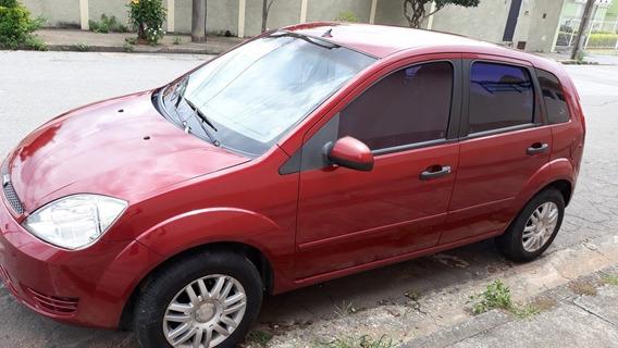 Ford Fiesta 1.6 Class 5p 2004