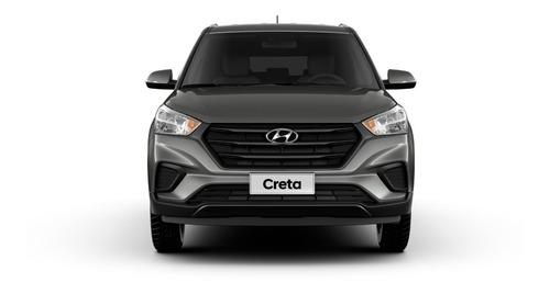 Hyundai Creta Attitude 1.6 Mt