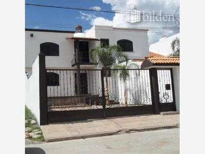 Casa Sola En Renta Fracc. Lomas Del Parque