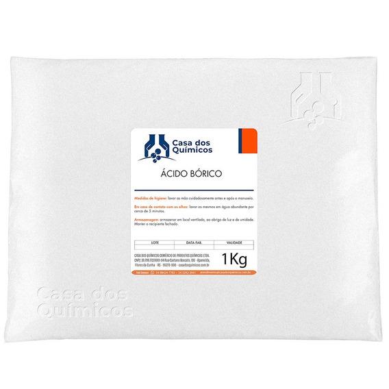 Ácido Ascórbico - Vitamina C 500g
