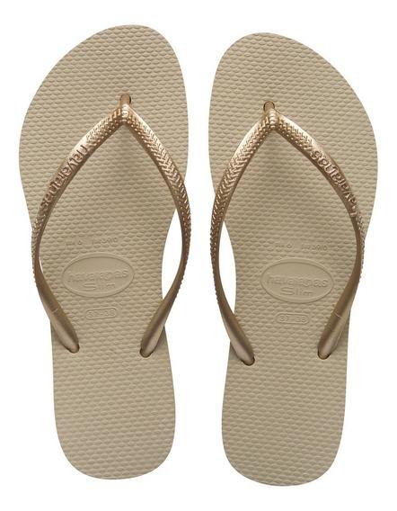 Sandália Adulto Havaianas Slim 4000030