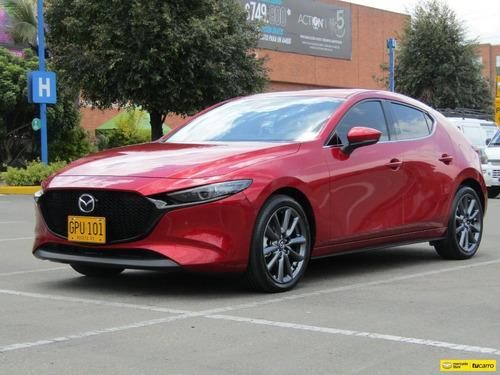 Mazda 3 2.5 Sport Grand Touring Lx