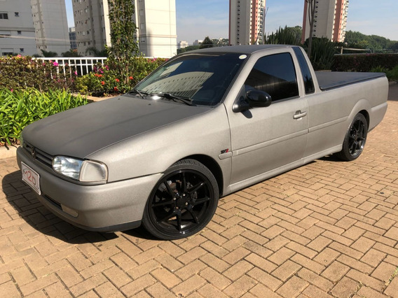 Saveiro Tsi Turbo 98/99