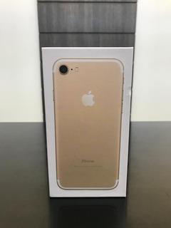 iPhone 7 256gb - Dourado