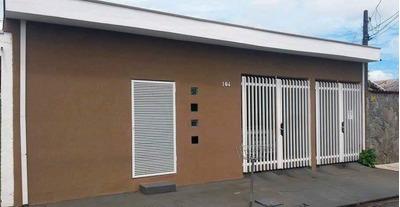Casas Bairros - Venda - Quintino Facci I - Cod. 13507 - 13507