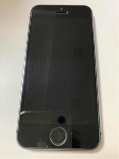 Celular iPhone 5s 32 Gb -usado- Ótimo Estado